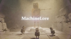 MachineLore