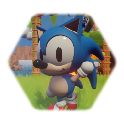 Sonic the Hedgehog (Classic)