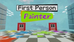 First Person Painter