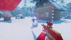 Cold Conundrum (FPS)