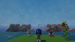 Sonic Heroes-Dreams Edition-Team Sonic Remake