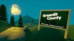 Greenlit County