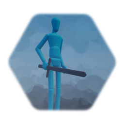 3rd Person Directional Combat Mechanic (old version)