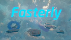 Fasterly