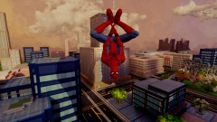 Spider-Man Giant City Free Roam