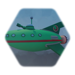 The Planet Express