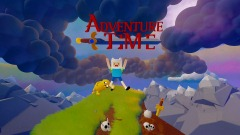 Adventure Time (WIP)