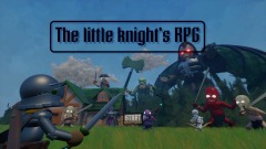 The little knight's RPG
