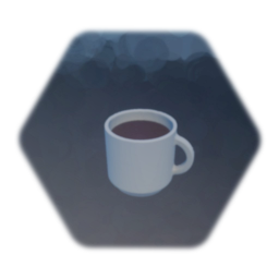 Coffee Cup - Full