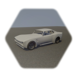 Muscle Car + Test Level