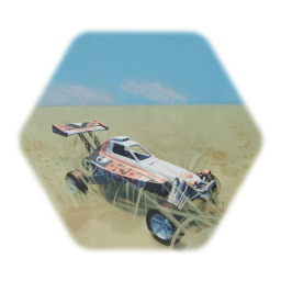 Offroad Buggy made by Cyphlen