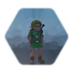 Young Link (WIP)