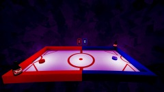 Ultimate Air Hockey 3000 HD Deluxe!!!