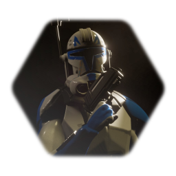 Star Wars: Clone trooper Pack