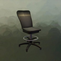 Podcast Chair