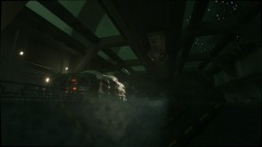 Dead Space Thing - Dreams Beta)