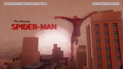 The Amazing Spider-Man - one life of a fantasy