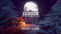 JACKIE INTO THE DREAMS WHITENING