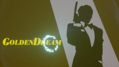GoldenDream 64 WIP