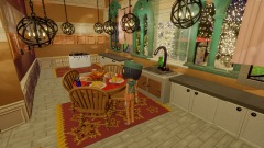 The Other World Kitchen! - WIP!
