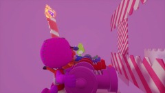 Kyluniverse's Sweet Candy Cannon (Party Minigame)