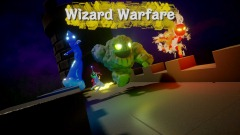 Wizard Warfare