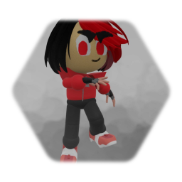 Shadow The Edgy
