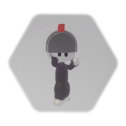 my lbp character
