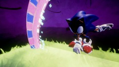 Sonic Trial's (Green Hill Night)
