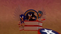Sonic Dimensions (WIP)