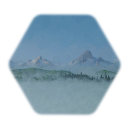 Remix of Background Mountain Starter Collection