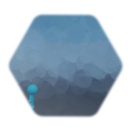 Basic 2D Platforming Player Character [With Climbing Ability]