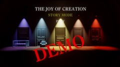 Joy Of Creation; Story Mode Demo [Full Game Out Now]