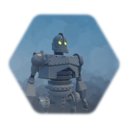 鐵巨人 The Iron Giant