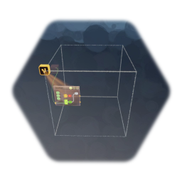 3D Trigger Zone GPS