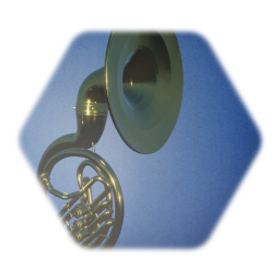 Sousaphone - Low Thermo