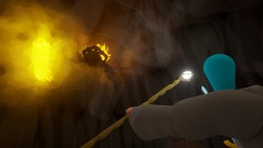 Gandalf VS Balrog The Lord of the Rings Tribute VR and Non VR.