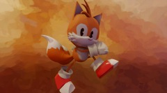 Tails Model Showcase (SMA)