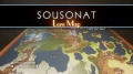 The Continent of SOUSONAT