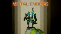 METAL EMBERS (cancelled)