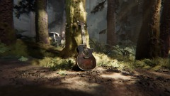The Last of Us 2 tribute