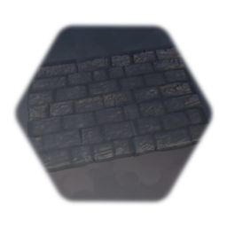 2 sided dungeon stone