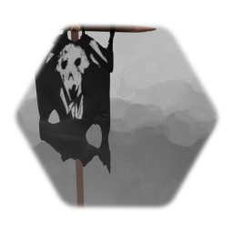 Orc banner