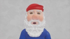 you've been gnomed.drm