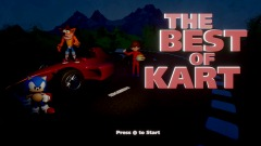 The Best of Kart