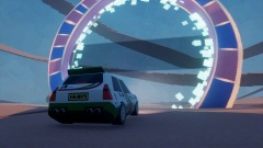 Top Gear Rally Overdrive (Early Prototype)