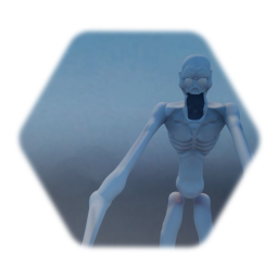 SCP-096 Enemy