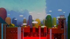 A screenshot taken in Dreams. 35 of 48.