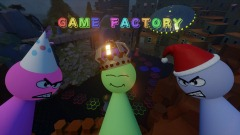 Game Factory - Let's Party!