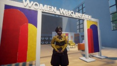 Sony Square NYC: Women Who Inspire